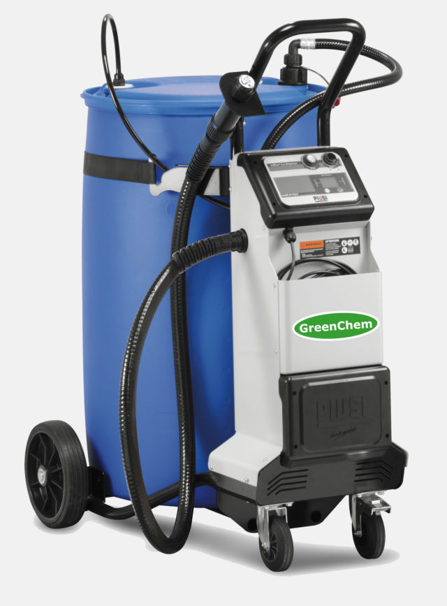 GreenChem AdBlue4you Trolley
